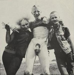 tatcher punk