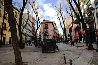 La otra cara de Madrid