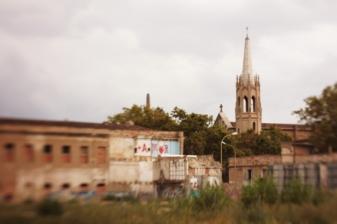 Iglesia del Poblenou