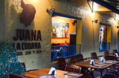 juana cubana