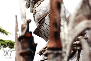 Estatuas de Verona